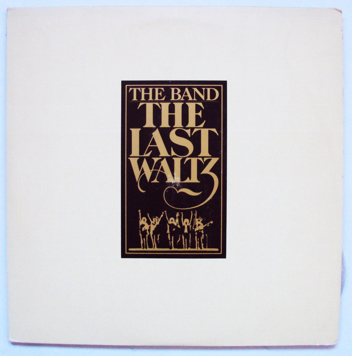 Band, the the last waltz