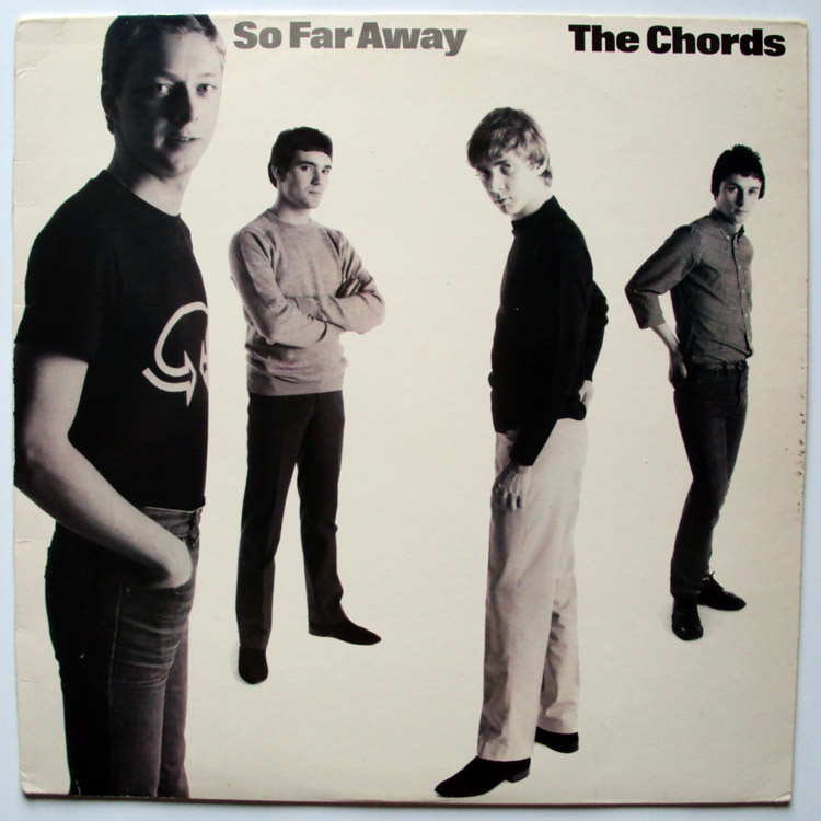 Chords, the so far away
