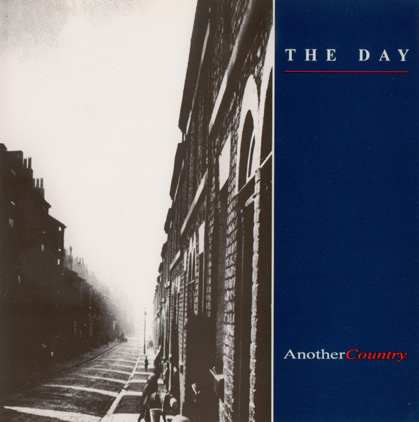 Day, the another country / gospel