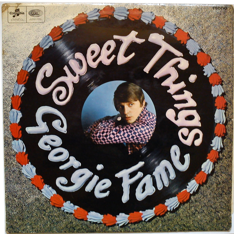 Georgie Fame and the Blue Flames sweet things
