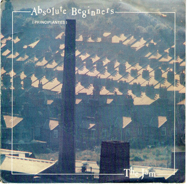 Jam, the absolute beginners / tales from the riverbank