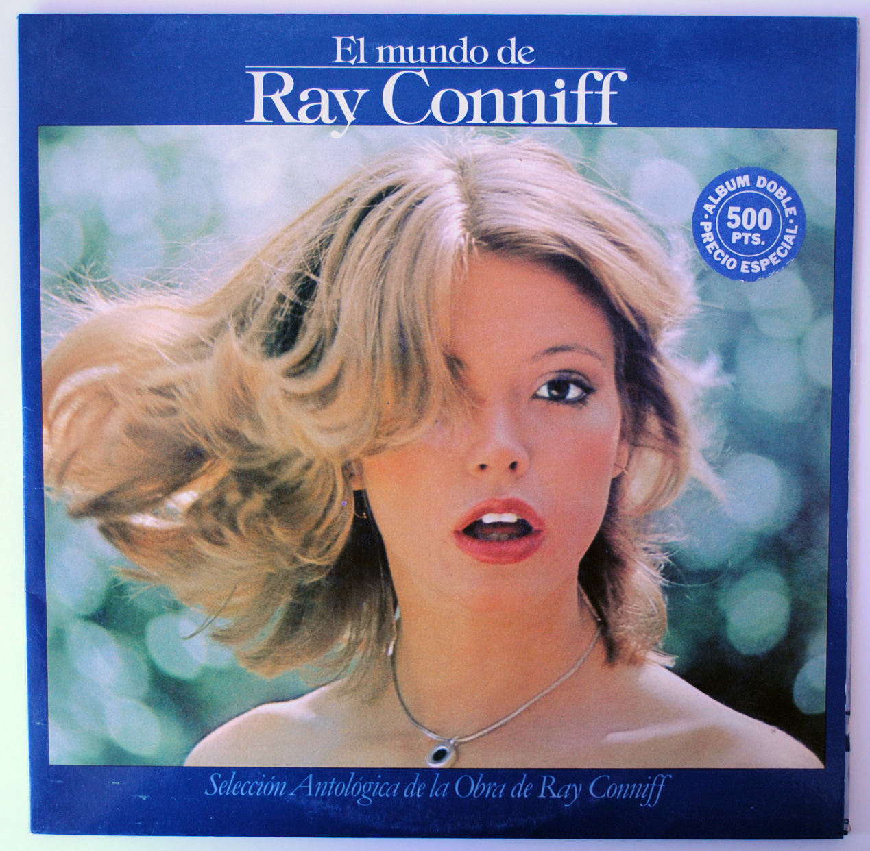 Ray Conniff el mundo de (best of)