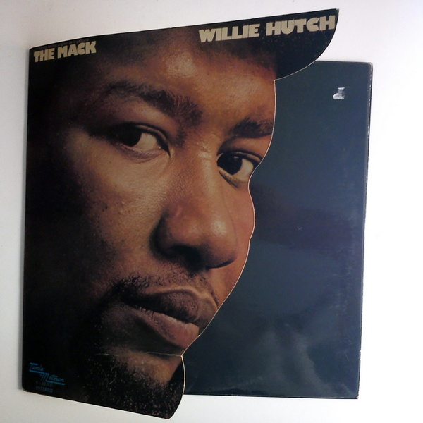 Willie Hutch The Mack OST